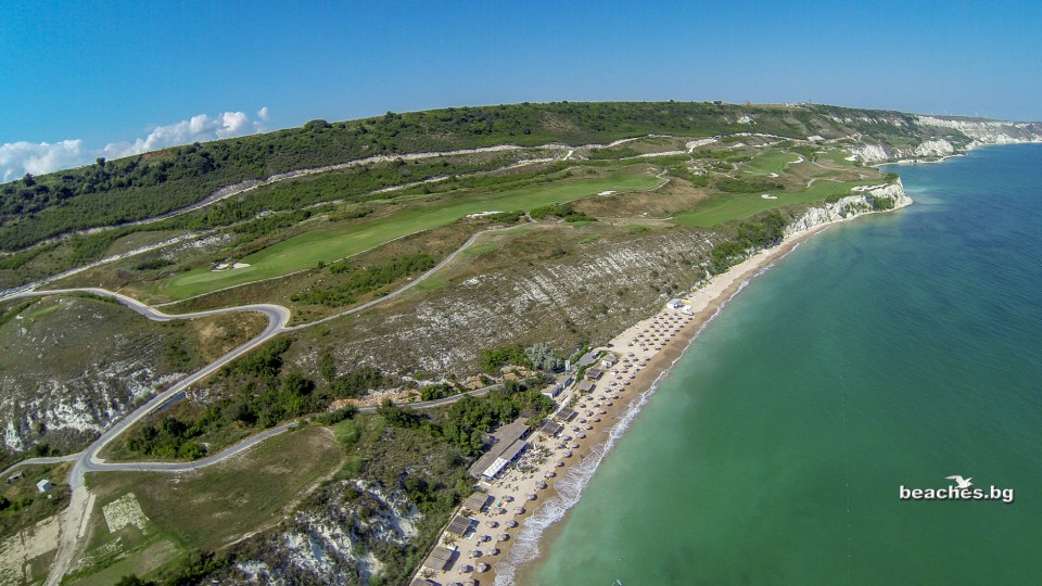 beaches.bg - Плаж Бендида България