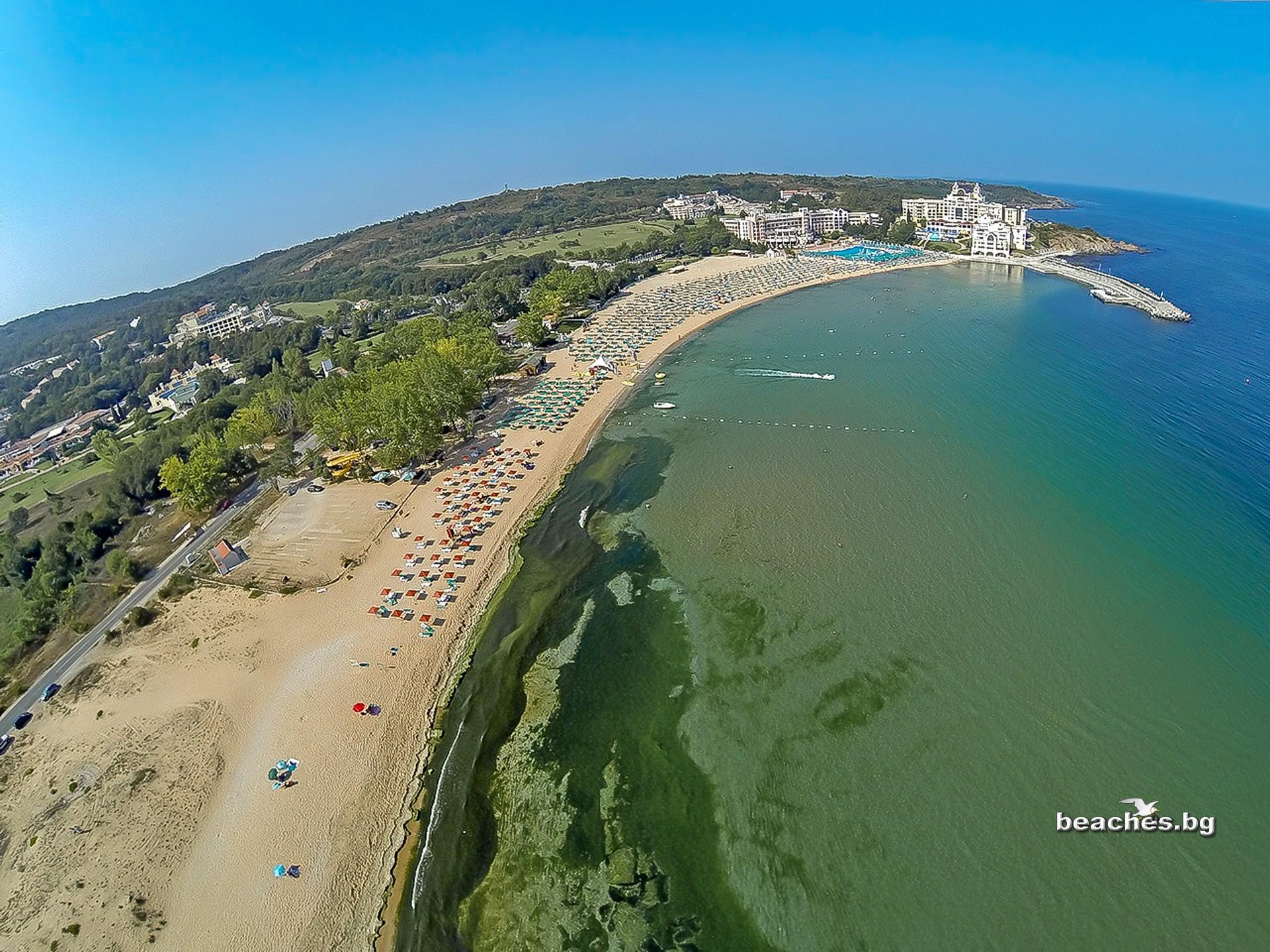 beaches.bg - Плаж Дюни, България
