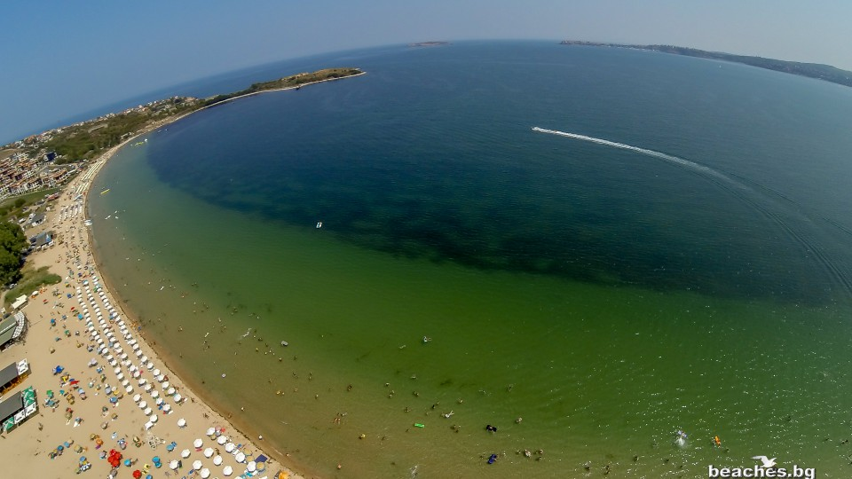 beaches.bg-плаж Градина-България / Gradina beach-Bulgaria