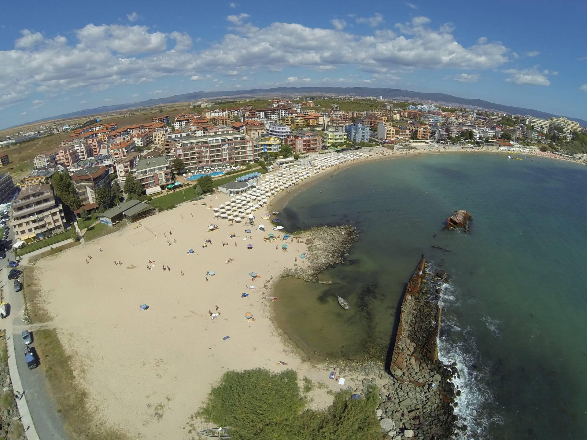 правильно для несебр болгария фото пляжа всегда
