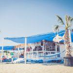 El Tubo Beach Bar - Къмпинг Смокиня