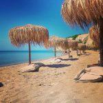 Kibella beach - Каварна