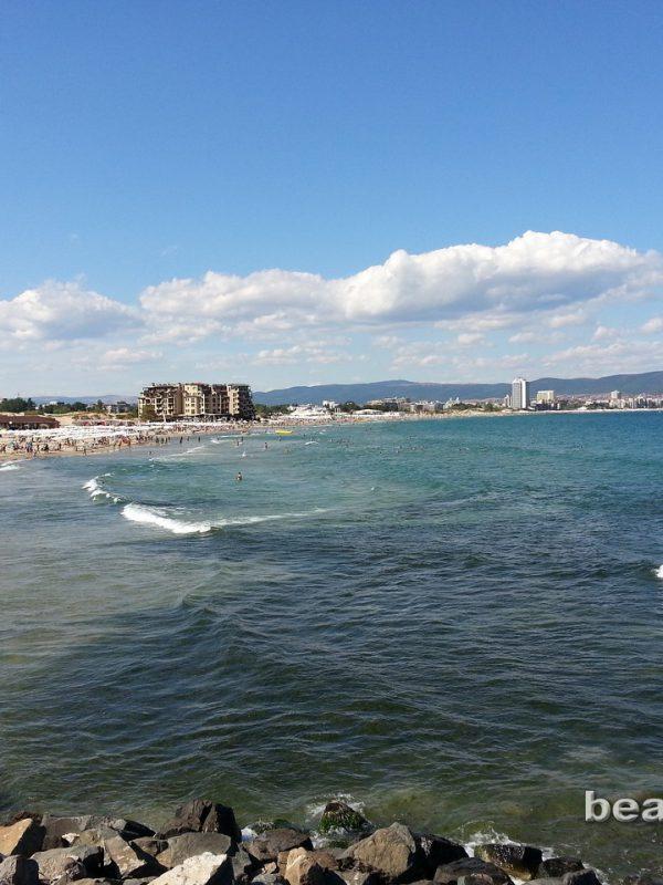 sunny beach south beach
